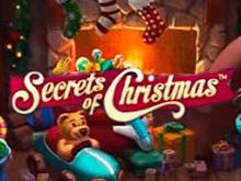 Игровой автомат Secrets Of Christmas